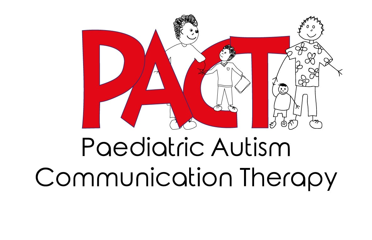 PACT Paediatric Autism Communication Therapy